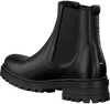 Zwarte TOMMY HILFIGER Chelsea boots EN0EN00242 - small