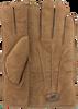 Bruine WARMBAT Handschoenen GLOVES MEN  - small