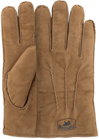 Bruine WARMBAT Handschoenen GLOVES MEN  - medium