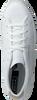 Witte ADIDAS Sneakers SLEEK W QX1KPBX5