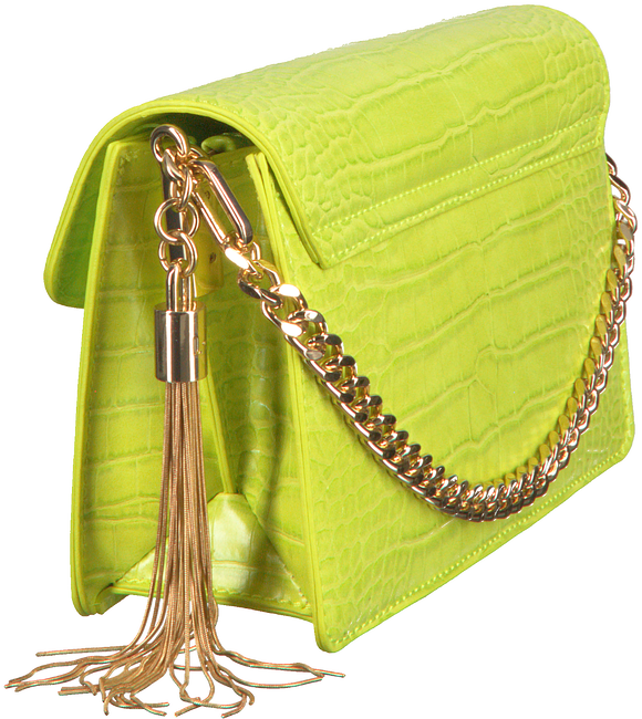 Gele LIU JO Schoudertas MANHATTAN S CROSSBODY  - large