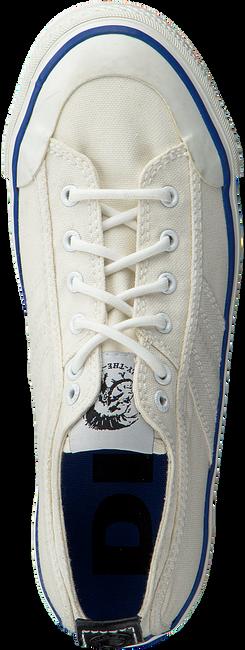 Witte DIESEL Sneakers S-ASTICO LACE LOGO WOMEN - large