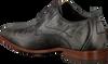 Grijze REHAB Nette schoenen GREG ARMY VINTAGE  - small