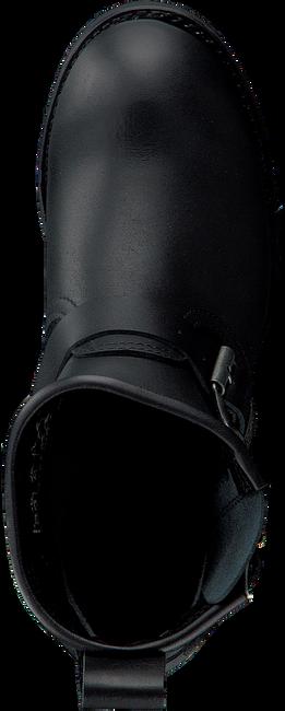 Zwarte SENDRA Cowboylaarzen 2976  - large