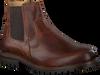 Cognac OMODA Chelsea boots 710060 - small