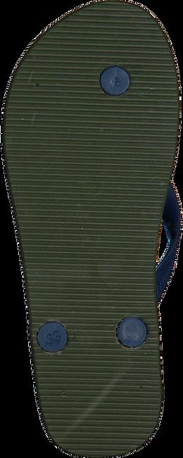Groene VINGINO Slippers RENS - large