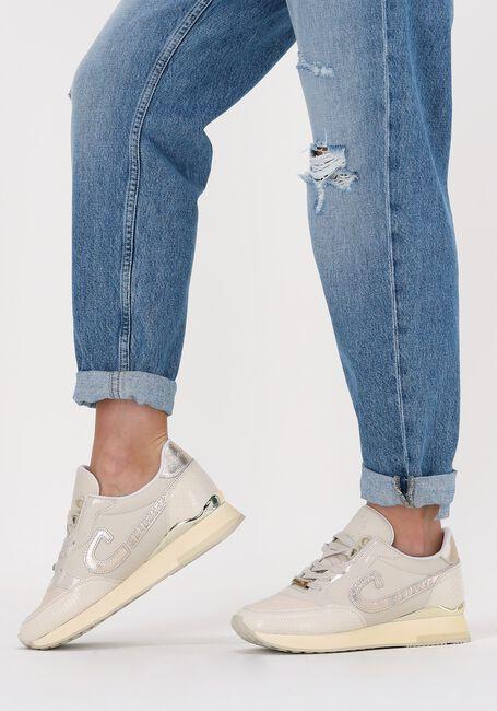 Witte CRUYFF Lage sneakers PARKRUNNER  - large