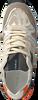 Beige CRIME LONDON Sneakers ESCAPE  - small