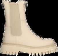 Beige BRONX Chelsea boots GROOV-Y 47268 - medium