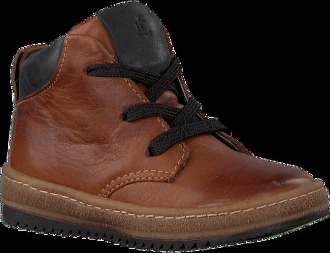 Cognac JOCHIE & FREAKS Sneakers 19252  - large