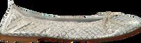 Zilveren CLIC! Ballerina's 7290  - medium