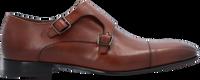 Cognac VAN BOMMEL Nette schoenen 12295  - medium