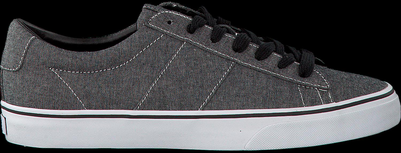86503470334 Zwarte POLO RALPH LAUREN Sneakers SAYER - large. Next