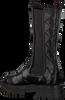 Zwarte NOTRE-V Chelsea boots 01-612 - small