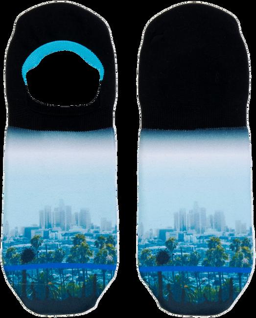 Blauwe XPOOOS Sokken LA CITYVIEW  - large