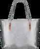 Zilveren TED BAKER Shopper PAIGIE - small