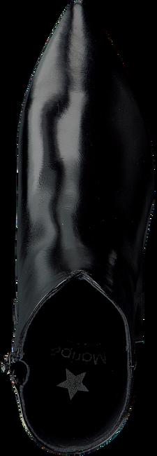 Zwarte MARIPE Enkellaarsjes 27372 - large