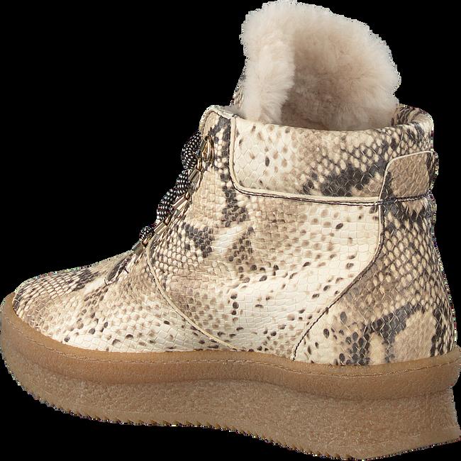 Beige TORAL Sneakers 10995  - large