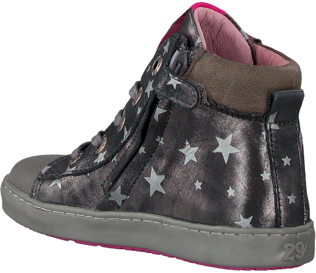 Zilveren SHOESME Sneakers UR9W049  - large