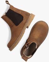 Cognac SHOESME Chelsea boots TI21W119  - medium