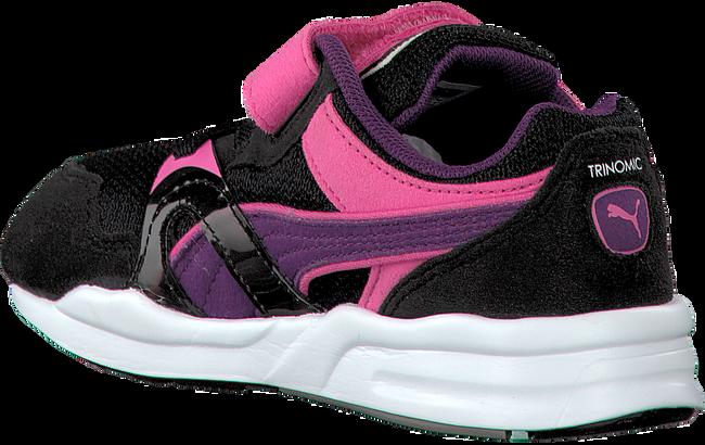 df5e9b85794f Zwarte PUMA Sneakers TRINOMIC XT1 PLUS - Omoda.nl