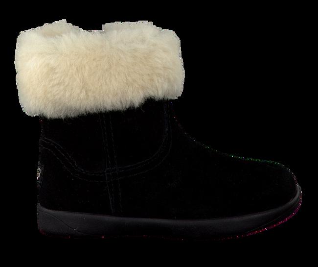 Zwarte UGG Lange laarzen JORIE II  - large