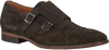 Bruine VAN LIER Nette schoenen 6006  - small