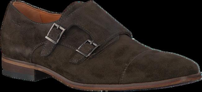 Bruine VAN LIER Nette schoenen 6006  - large
