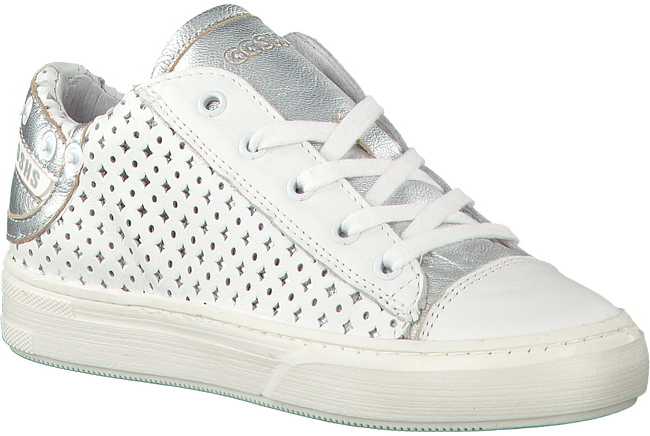 Witte GIGA Sneakers 9031  - large