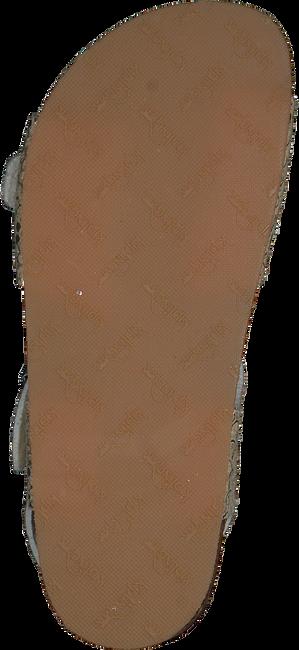 Gouden KIPLING Sandalen ROSY  - large