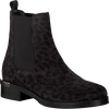 Grijze VIA VAI Chelsea boots 4902054-01 - small