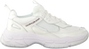 Witte CALVIN KLEIN Sneakers MAYA  - small