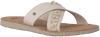 Beige UGG Slippers LEXIA  - small