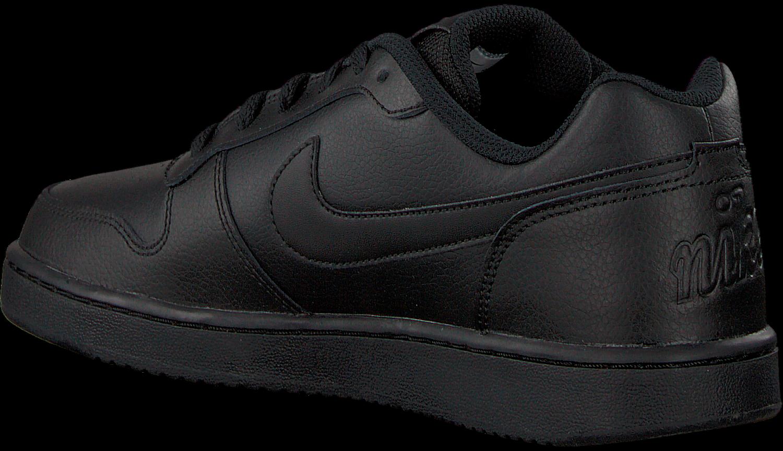 Zwarte NIKE Sneakers EBERNON LOW MEN   Omoda