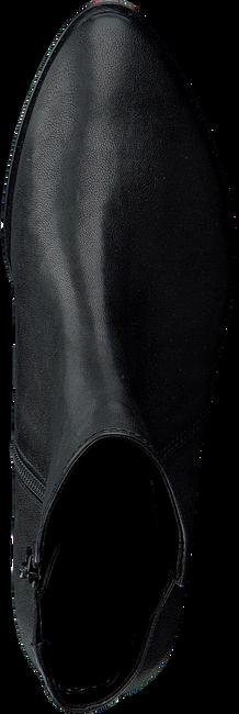 Zwarte GABOR Enkellaarsjes 590 - large