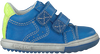 Blauwe SHOESME Sneakers EF7S016  - small