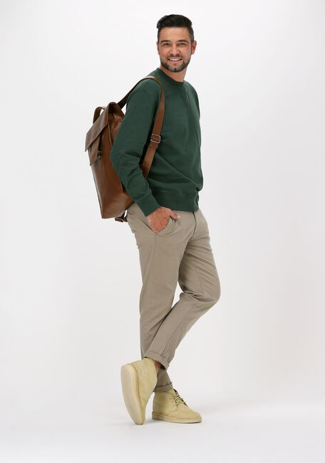 Groene SELECTED HOMME Sweater JASON340 - large