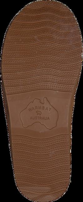 Cognac WARMBAT Pantoffels BARRON  - large