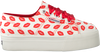 Witte SUPERGA Sneakers SUPERGA LIZZY - small