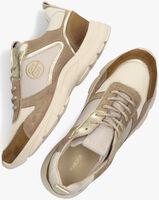 Cognac HABOOB Lage sneakers GOBI  - medium