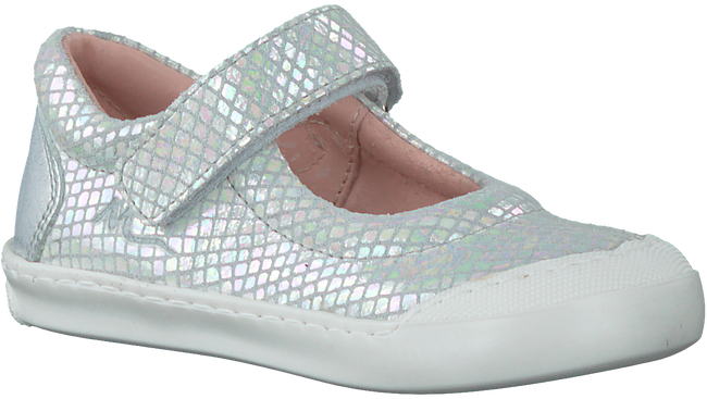 Witte MINI'S BY KANJERS Ballerina's 3454  - large