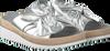 Zilveren GABOR Slippers 729 - small