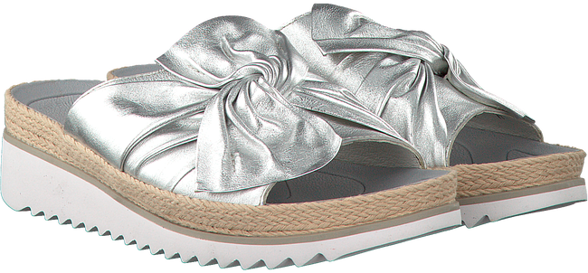 Zilveren GABOR Slippers 729 - large