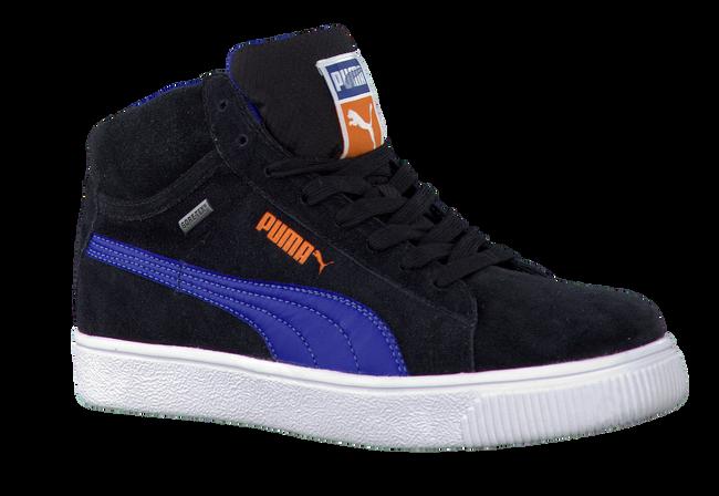Zwarte PUMA Sneakers 352381  - large