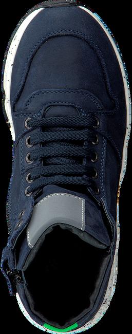 Blauwe OMODA Sneakers 536  - large