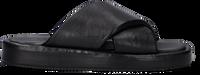 Zwarte DEABUSED Slippers DEA-2048  - medium