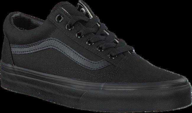 Zwarte VANS Sneakers OLD SKOOL WMN - large
