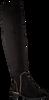Zwarte GUESS Lange laarzen DACIANA2  - small