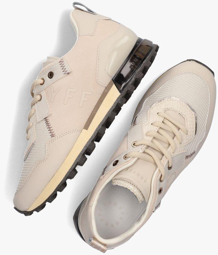 Witte CRUYFF Lage sneakers SUPERBIA heren  - larger