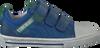 Blauwe BRAQEEZ Sneakers 417360  - small